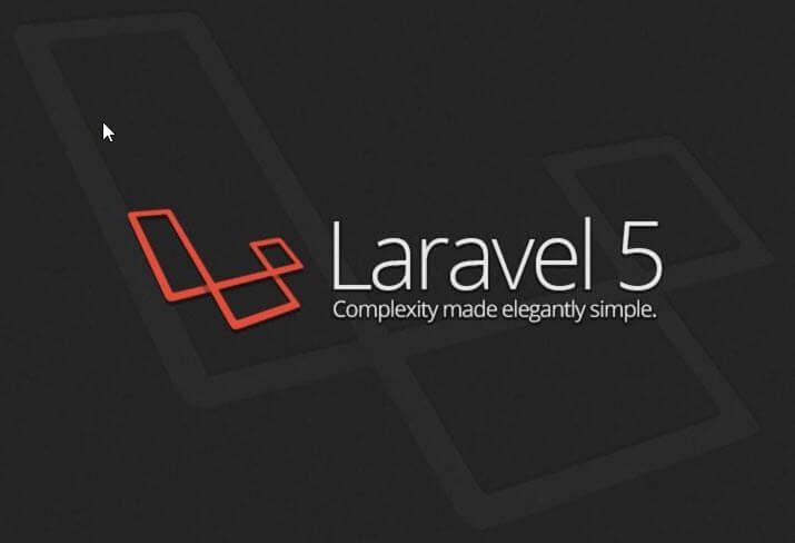 Chef de projet / développeur en Laravel framework PHP